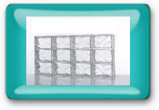 Glass Block Window (Solid)