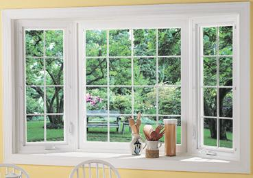 Replacement bay windows prices Price for house windows
