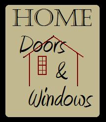 Home Doors & Windows
