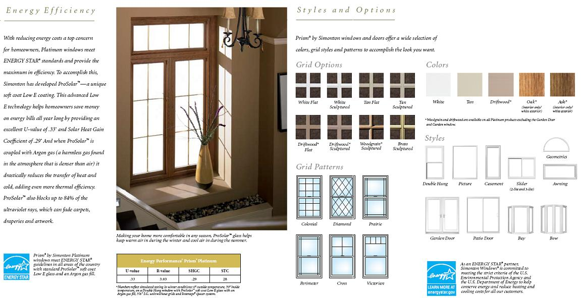 Discount awning replacement windows price buy for Vinyl windows online