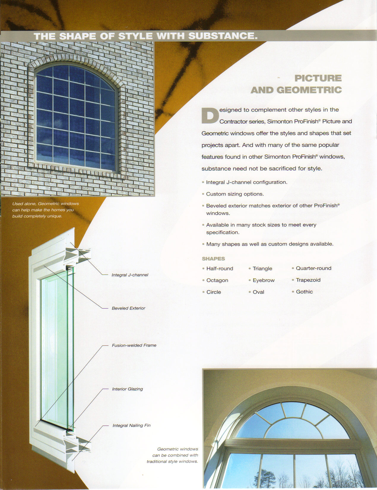 Discount Circle Windows Price Buy Special Shape