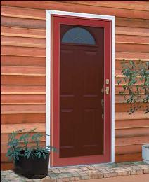 Discount Aluminum Storm Doors Price Buy Storm Doors Online