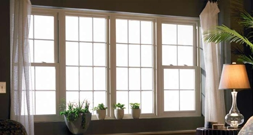 Discount double hung replacement windows price buy for Vinyl windows online