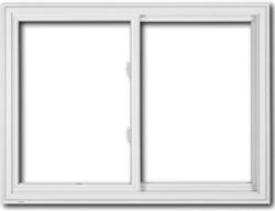 Discount 2 lite window sliding price buy house windows for Buy house windows online