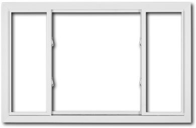 Discount 3 lite sliding replacement windows price buy for Replacement windows online