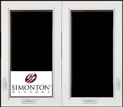 simonton windows prices simonton asure double casement replacement window by simonton prism platinum series discount windows price buy vinyl windows online
