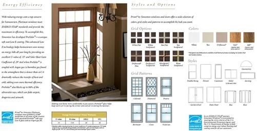 Discount 3 lite casement replacement windows price buy for Buy vinyl windows online