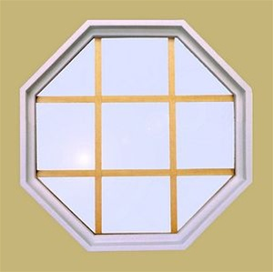Discount Octagon Windows Price Buy Special Shape