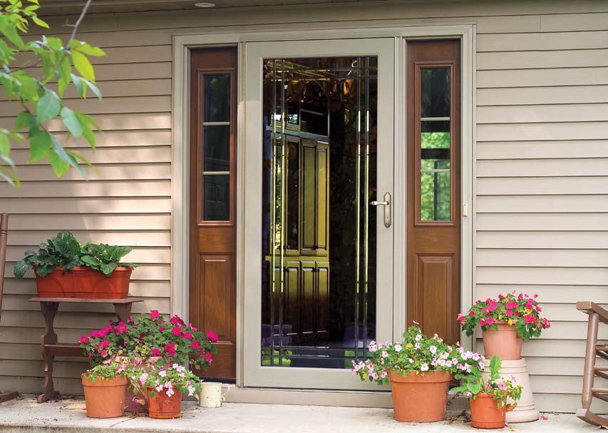 Discount Aluminum Storm Doors Price Amp Buy Storm Doors Online