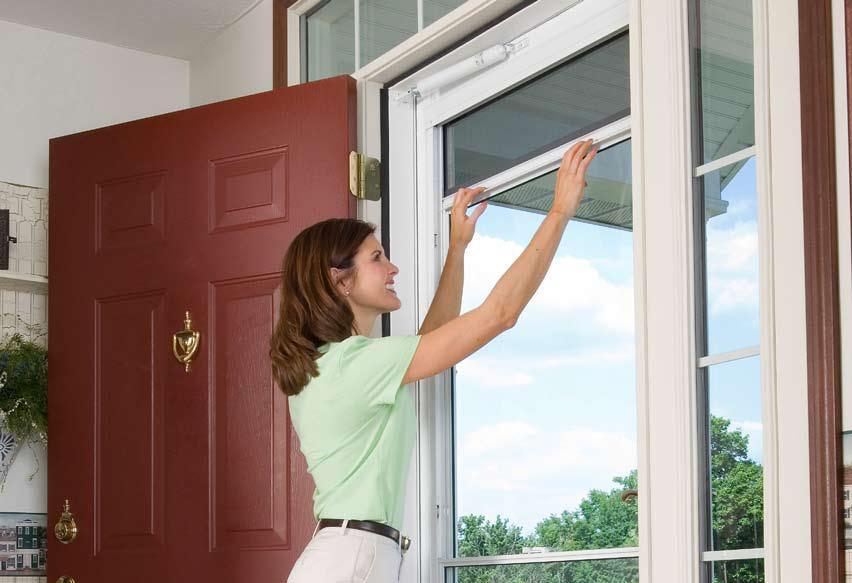 DISCOUNT ALUMINUM STORM DOORS - Price & Buy Storm Doors Online