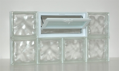 Discount glass block windows price buy replacement for Cheap window replacement