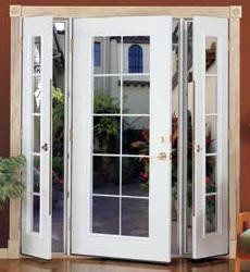 alternative views - Patio Single Door