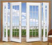 Delightful Patio Doors