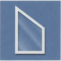 Discount trapezoid windows price buy special shape for Buy vinyl windows online