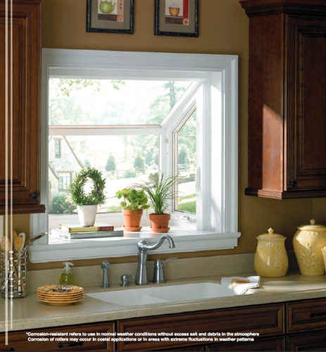 Kitchen Window Dimensions: Price & Buy Replacement Windows Online
