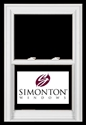 S200 - Simonton Double Hung Windows
