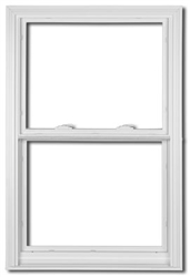 S220 - Simonton Double Hung Windows