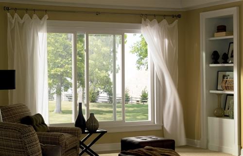 Simonton Sliding Doors >> DISCOUNT 3-LITE SLIDER REPLACEMENT WINDOWS - Price & Buy Replacement Windows Online