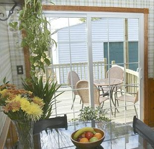 Design Your 6u0027 Simonton Sliding Glass Door ...