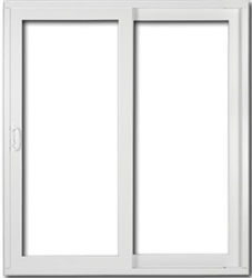 S8068 - 8' Sliding Glass Doors