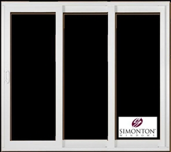 S9068 - 9' Sliding Glass Doors