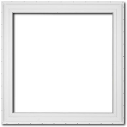 SNC050 - Simonton Picture Vinyl Windows