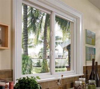 Discount single sliding new construction windows price for New construction windows prices