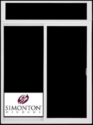 SNC8068T - 8' Sliding Glass Doors